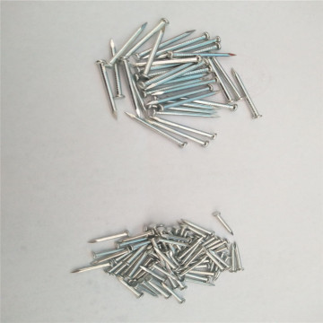 Masonry nails concrete nails