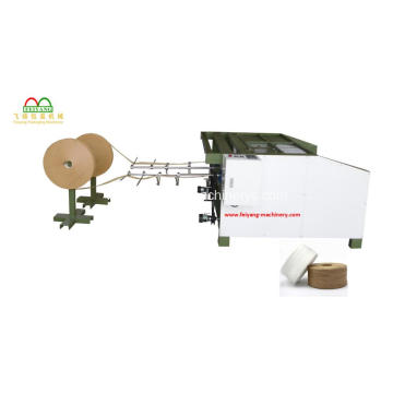 Newly Developed Paper Rope Machinery88
