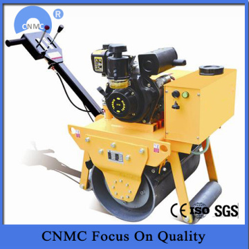 Hand Drive Road Roller Machine