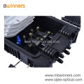 Waterproof Fiber Optic Splice Box With Universal Access Up To 96 Fo