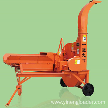 High quality farming Chaff Cutter