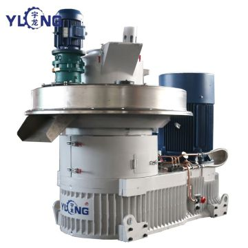 bagasse pellet making machine