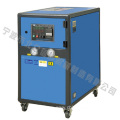 Water Cooled Industrial Chiller for making PET bottles