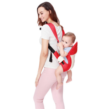 Multiple Ergonomic Positions Baby Carrier From Birth
