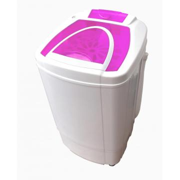 Pink Plastic Cover 6.5KG Spin Dryer
