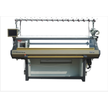 Full Automatic Jacquard Flat Knitting Machine for Sweater