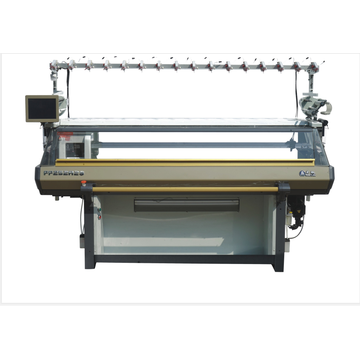 Computerized Knitting Machine for sweater
