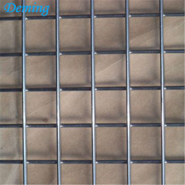 Wholesale High Quantity Galvanized Welded Wire Mesh Panel