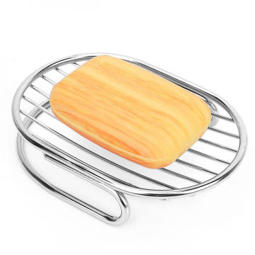 Hot Sale Good Quality Chrome Plating Soap Basket
