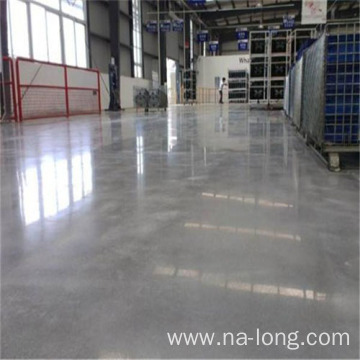 Lithium based Concrete Sealing Hardener