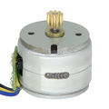 Linear Stage Stepper Motor |Linear Stepper Motor