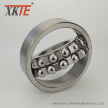 Self aligning Ball Bearing 1311 For Conveyor Drum