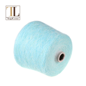 Topline  new superfine alpaca wool polyamide yarn