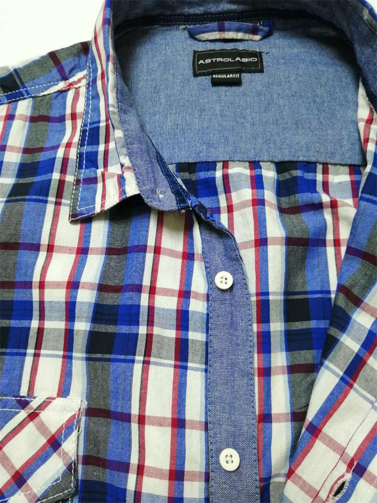 100% Cotton Casual Shirt