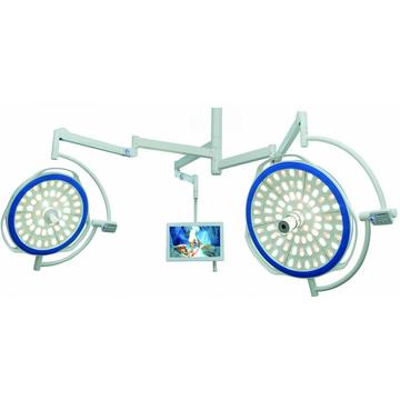 CreLed 5700/5500 Movable Double Dome Operating Light