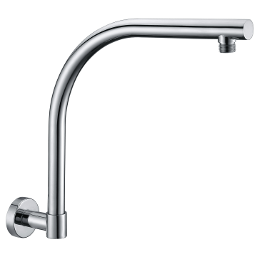 Chrome Plated Brass Shower Arm