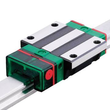 E2-EG Series Linear Guideways
