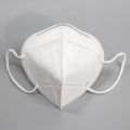 high quality earloop disposable protective face mask