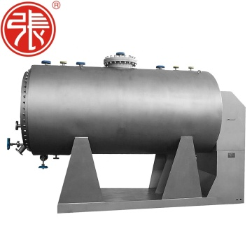 Stainless Steel Vacuum Horizontal Static Crystallizer