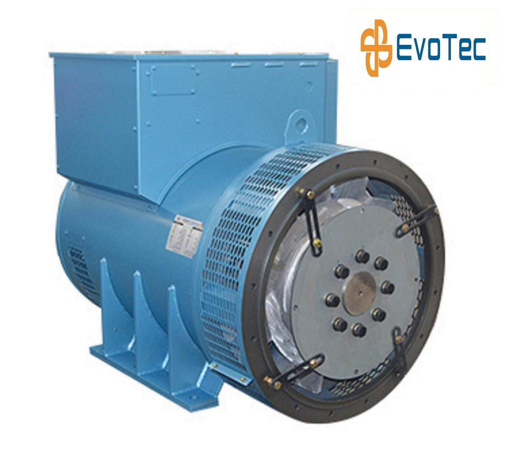 1800RPM High Efficient Generator