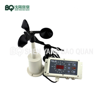 WTF-B(200) Wind Vane Anemometer for Tower Crane