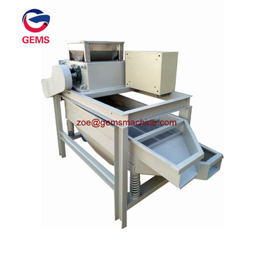 Small Peanut Slicing Pistachio Cutting Cutter Machine