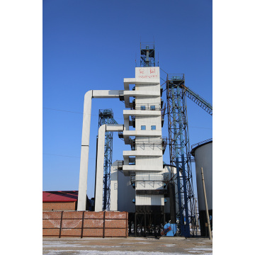 High Quality Farm Grain Dryer Machine