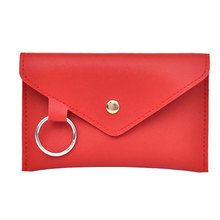 Lady Leather Small Waist Belt Bag Fanny Pack
