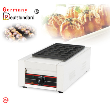 Eectric fish pellet grill takoyaki grill for sale