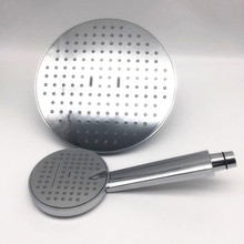 Moist Steam Shower Heads