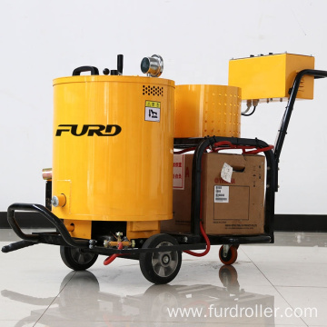 Highway road maintenance asphalt pavement crack sealing machine FGF-60