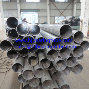 EN10305-2 Cold Drawn Welded Steel Pipes