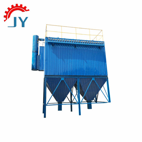Dust Collector for Woodworking Machine