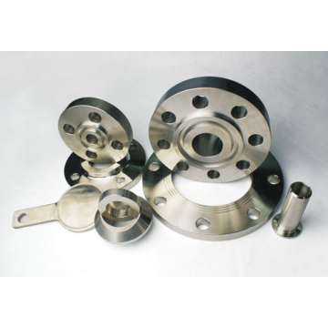ASTM B16.5 TP304L Stainless steel WN forged flange
