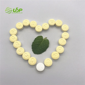 Hot selling Natural Stevia Mints