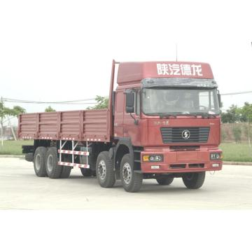Shacman 50 ton Bucket F2000 8x4 lorry Truck  weichai engine
