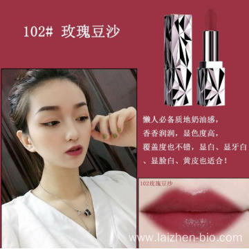 High Quality Cosmetic Long lasting Matte Lipstick