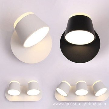 2*5W 3*5W Decoration Light LED Wall Lamp