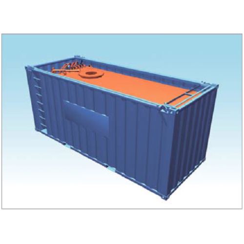 UL Certified Tank Container