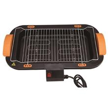 Electric BBQ Barbecue Grill