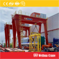 Linkage Gantry Crane with Wireless Communication