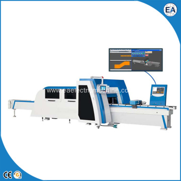 Professional CNC Busbar Punching And Shearing Machine