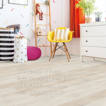 MgO laminate floor 7mm 8mm 10mm 12mm Laminate Flooring Piso Laminado