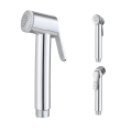 Ningbo Yuyao Goya Sanitary Ware Factory Bathroom Accessories Shattaf Bidet Spray