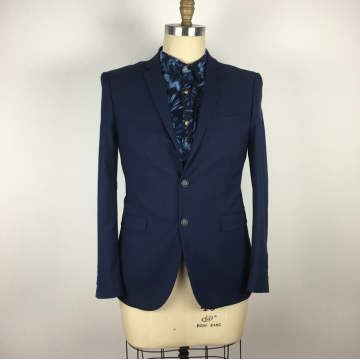 Men's Suits Bespoke slim fit custom blazer