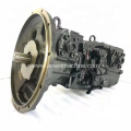 Genuine PC200-6 hydraulic pump assy Main Pump 708-2L-00055/6
