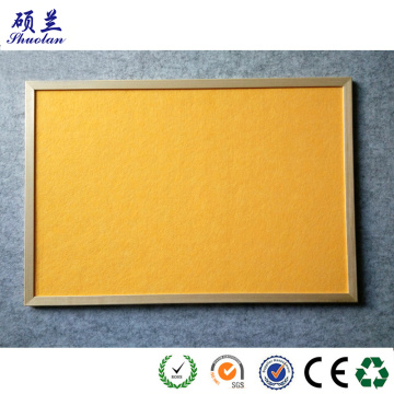 Good quality customized design felt letter board