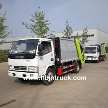 Compactor Garbage Dump Truck For Sale
