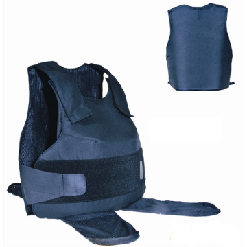 Blue Female Protection Bulletproof Vest