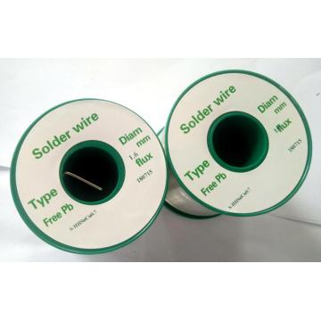Lead Free Solder Wire(Sn99Ag0.3Cu0.7)